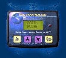 Earthpulse Sleep on Demand Slaapmachine