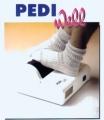 Pediwell : Zwitserse Voetroller