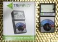 Trifield EMF Meter Digitaal TF2